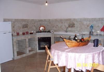 Casa Vacanze La Rocca di Circe